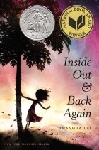 Inside Out & Back AgainThanhha LaiGrades 3 to 7