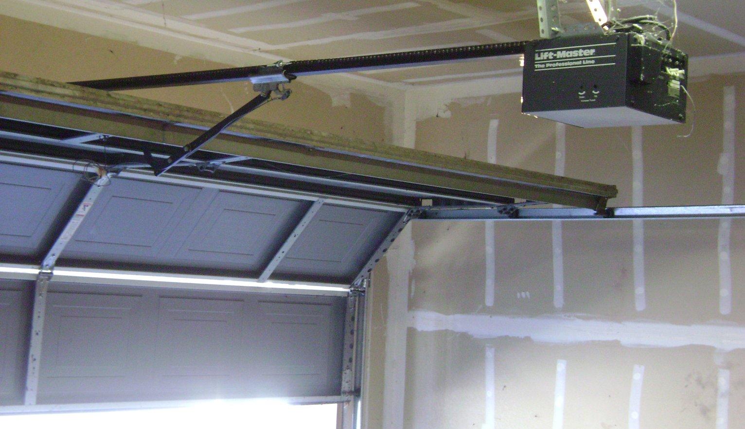 Tips in Preparing Space for a New Garage Door  Adams Door