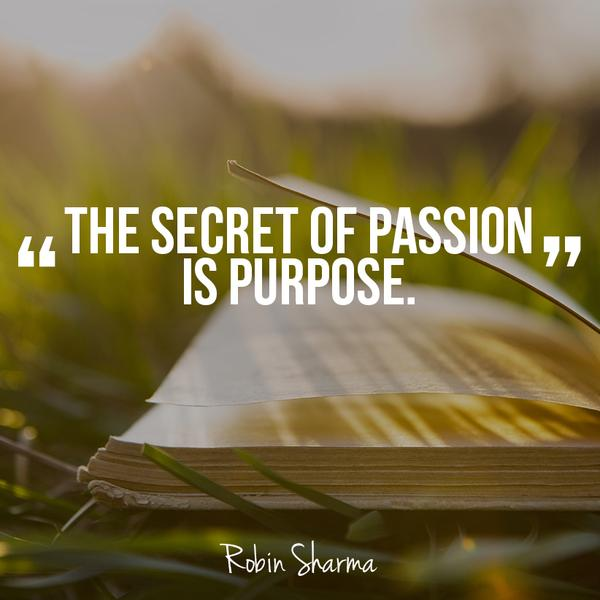 robin sharma peak performance