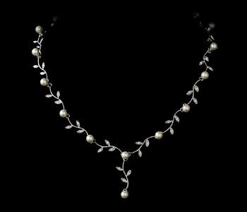 1 bridal necklace