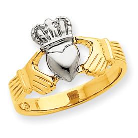 2 tone d101 ring