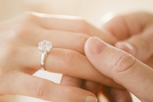 What Hand Wedding Ring.Wedding Ring Finger In Europe 1400 X 787 What Hand Does Your