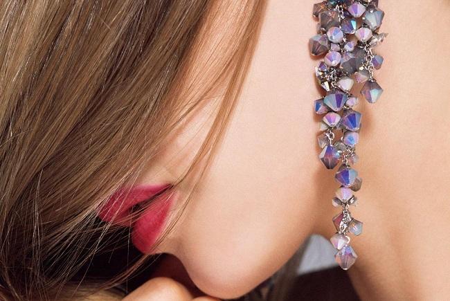 types of earrings