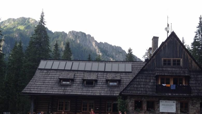 Greetings from Zakopane