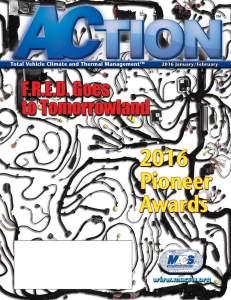 ACtion Magazine Jan/Feb 2016