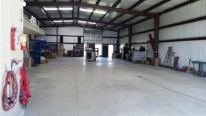 5,000 Square Foot Facility