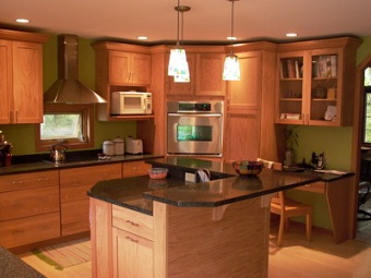 Kitchen Remodel Contractors  Madison WI