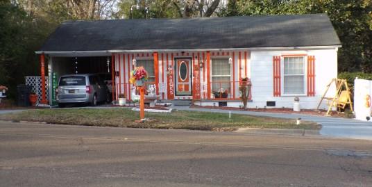 410 East Jefferson Street Kosciusko, Ms 39090