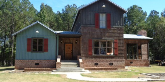 2572 Hwy 407 French Camp, Ms 39745