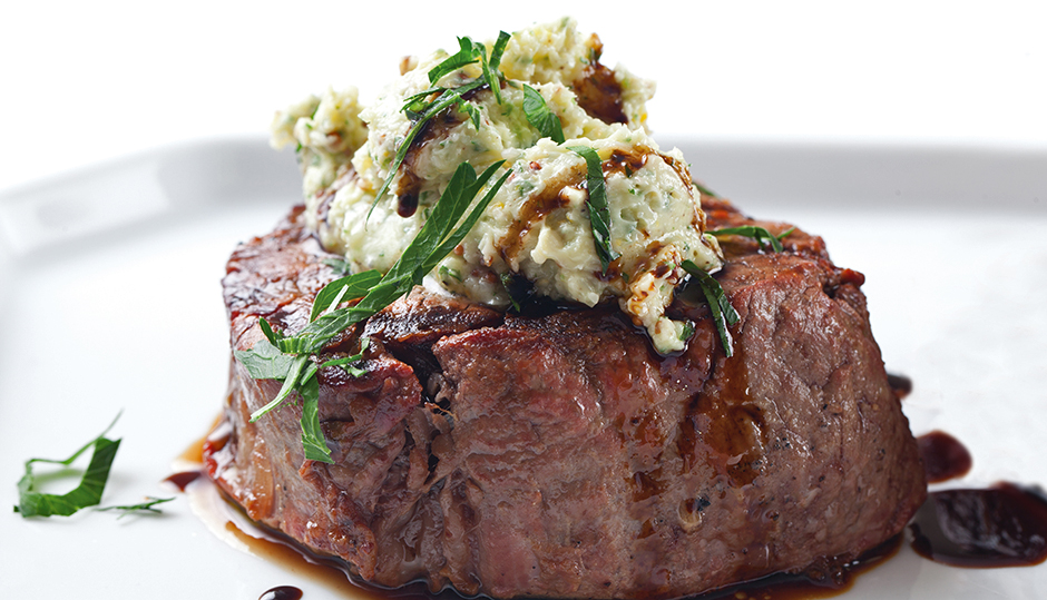 Adams Reserve Filet