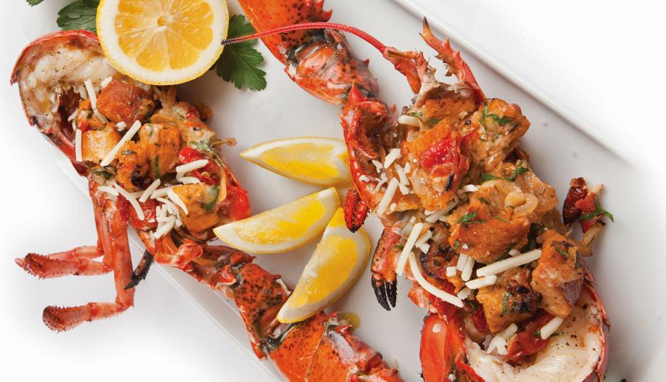 Adams Reserve Lobster
