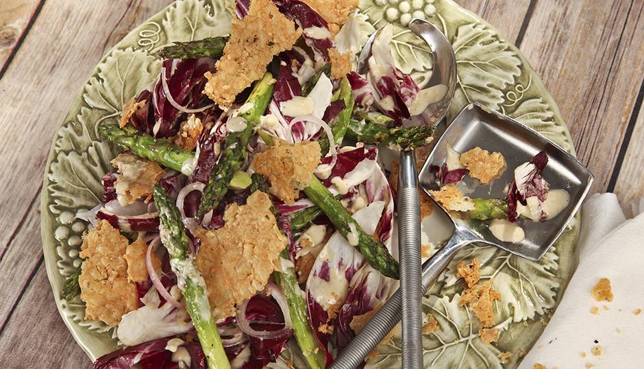 Adams Reserve Radicchio Salad