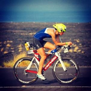 2013 Kona Ironman
