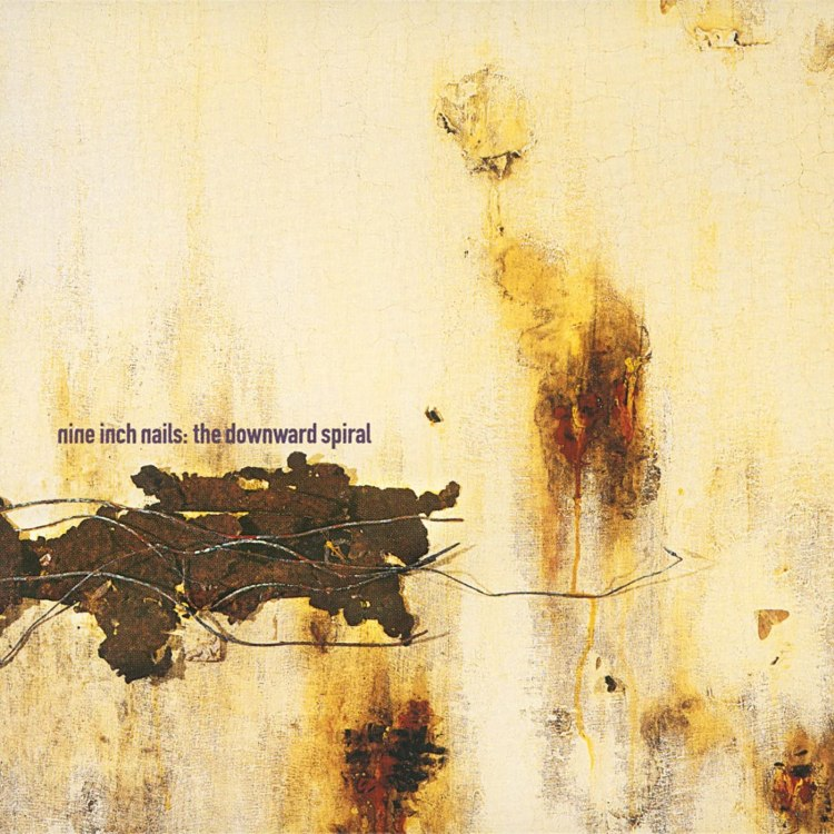 The Downward Spiral Nine Inch Nails