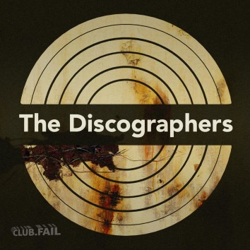 The Discographers Adam Steiner into the never nine inch nails book the downward spiral