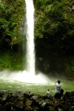 La Fortuna Falls, Costa Rica