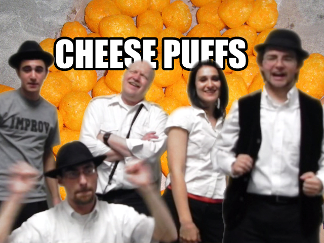 2011-05-11 Cheese Puffs