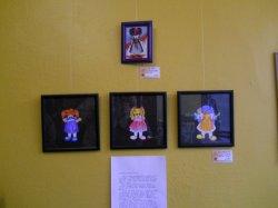 Tacomapocalypse - Kendra's Art
