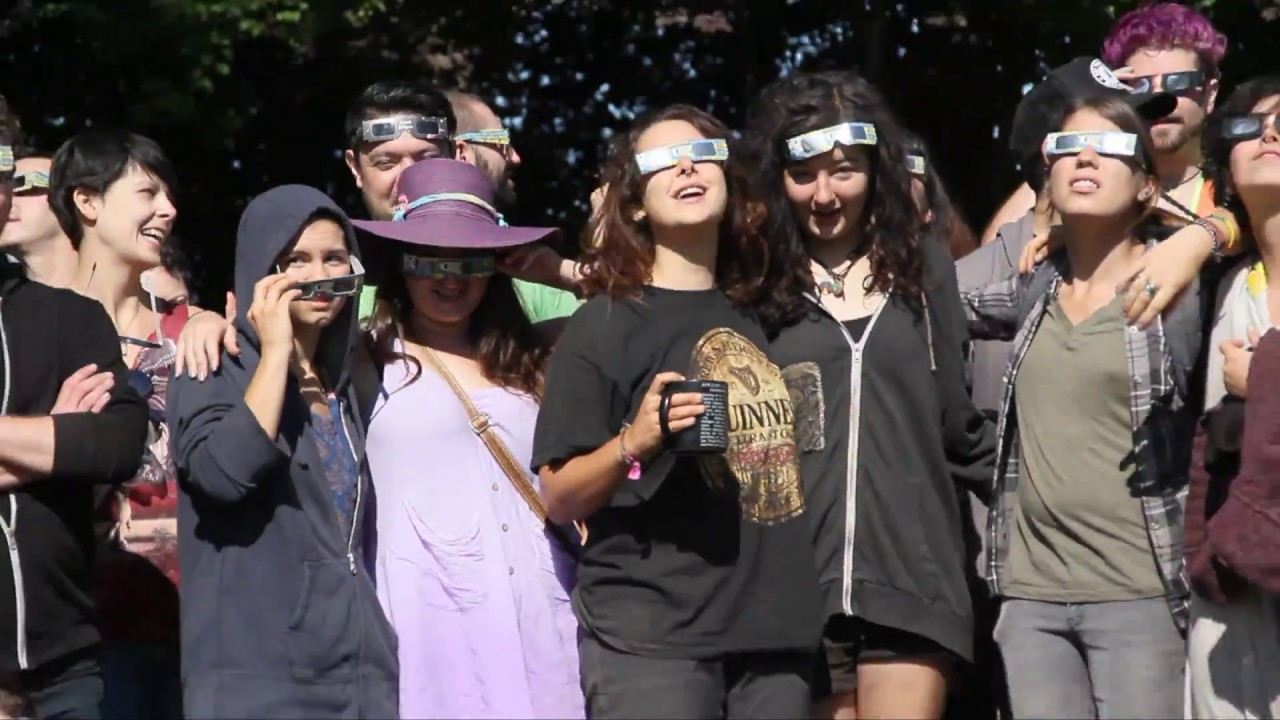 2017-08-21 Eclipse 2017 Reactions