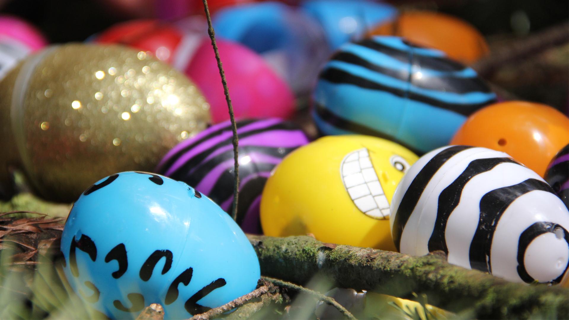 2017-04-16 Easter Week