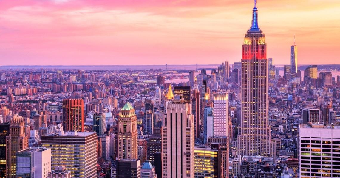 NEW YORK CITY | Adam travel