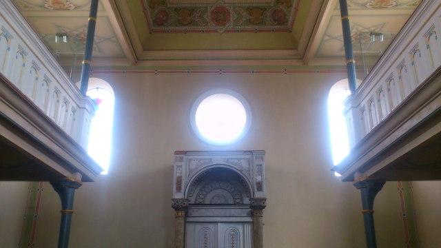 synagoga spisske podhradie