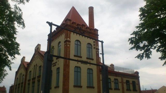 tatranska galeria poprad