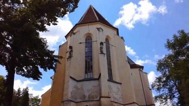sighisoara transilvania transylvania rumunsko romania sedmohradsko