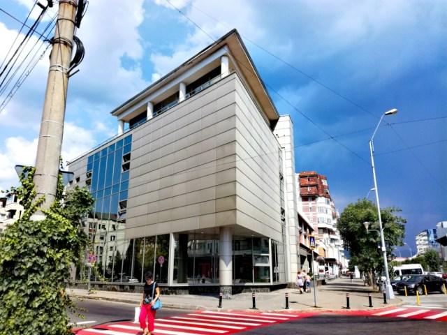 baia mare velka bana maramures rumunsko mineralogicke muzeum