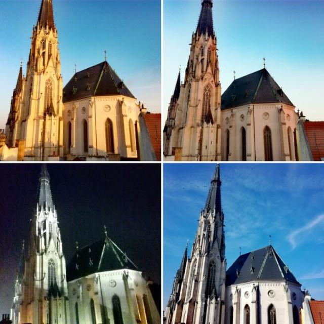 olomouc stredna morava jeseniky cesko hotel palac katedrala sv. vaclava
