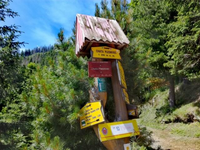 chata plesnivec tatranska kotlina kezmarske zlaby belianske tatry vysoke tatry slovensko