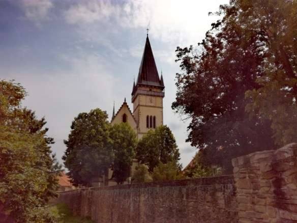 bardejov bazilika minor sv. egidia