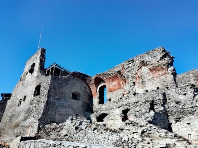 deva sedmohradsko transylvania rumunsko romania hunedoara deva fortress