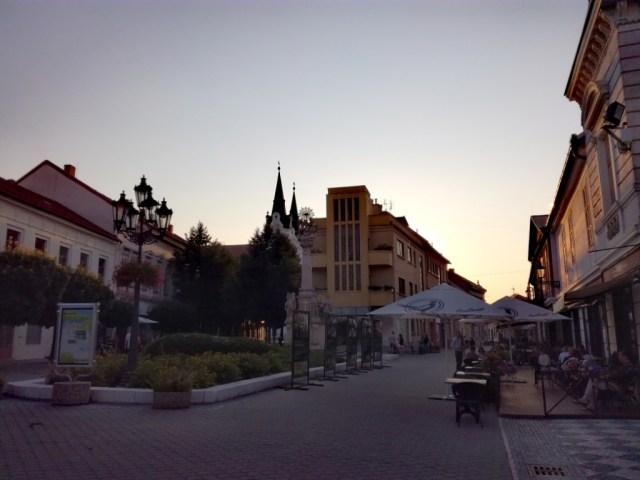 komarno podunajsko nitriansky kraj slovensko