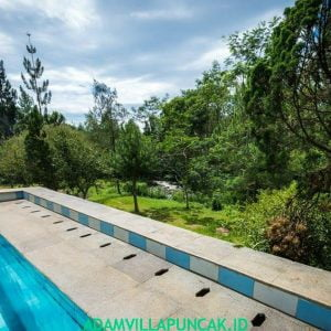 Villa Swis AZ 6 Kamar (Private Pool)