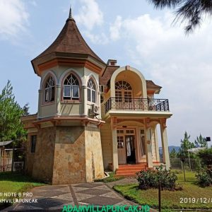 Villa colorado Puncak