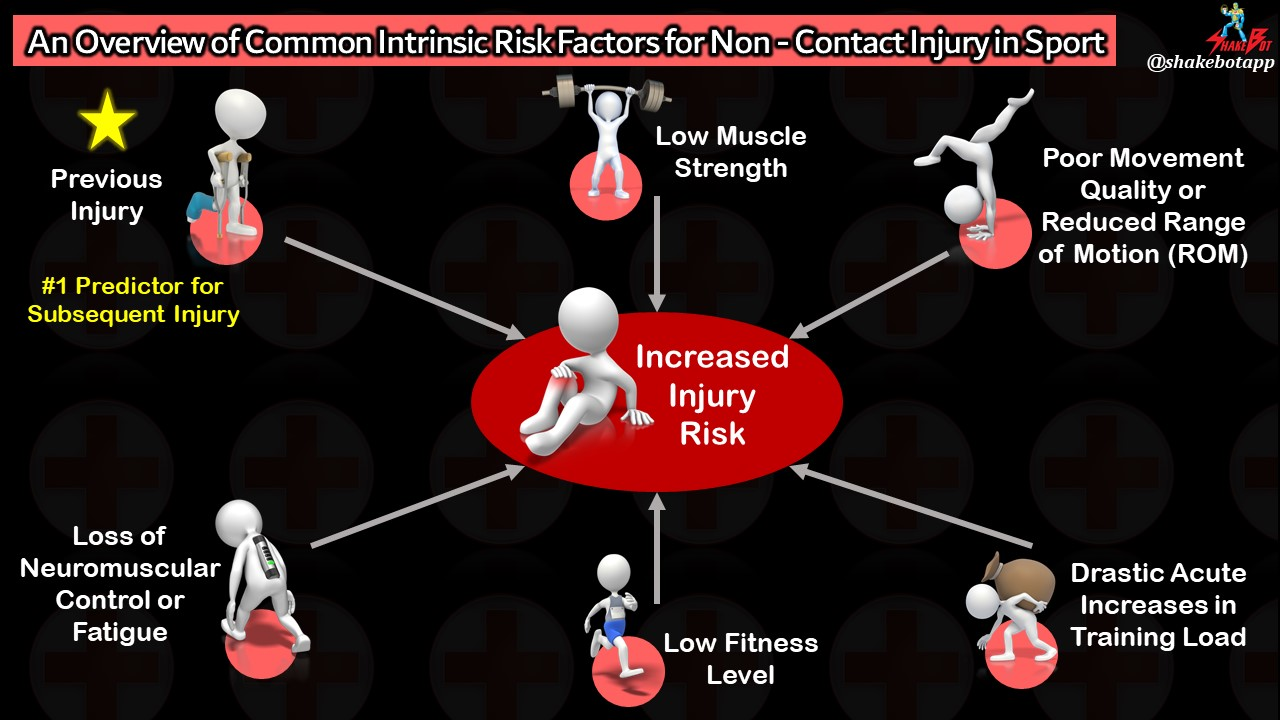 The Hip in Ice Hockey Part 1: The Role of the Hip and Non-contact Injuries in Sport