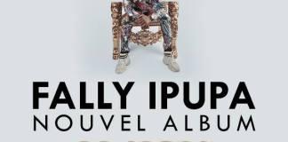 Fally Ipupa dans le nouveau morceau Roi Manitou