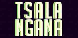 Jeunes Premiers 242 dans le nouveau morceau Tsalangana