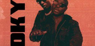 King Promise feat Wizkid dans le nouveau morceau Tokyo