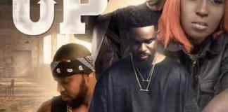 Sarkodie feat Eno Barony ft Yaa Pono x Bra Clem dans le nouveau morceau Pull Up