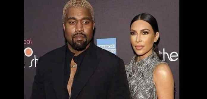 Kim Kardashian et Kanye West attendraient leurs quatrième enfant