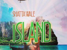 Shatta Wale dans le nouveau morceau Island
