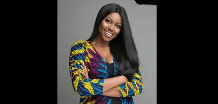 Yvonne Nelson promet de ne plus jamais sortir avec un Nigérian