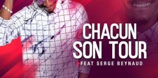 MB Dabat Feat Serge Beynaud - Chacun Son Tour