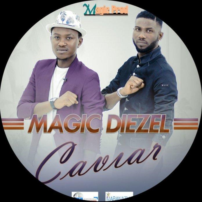 Magic Diezel - Azapawa