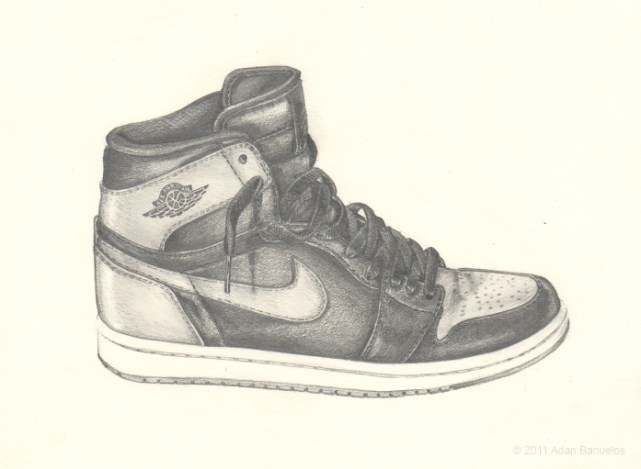 Jordan One 6