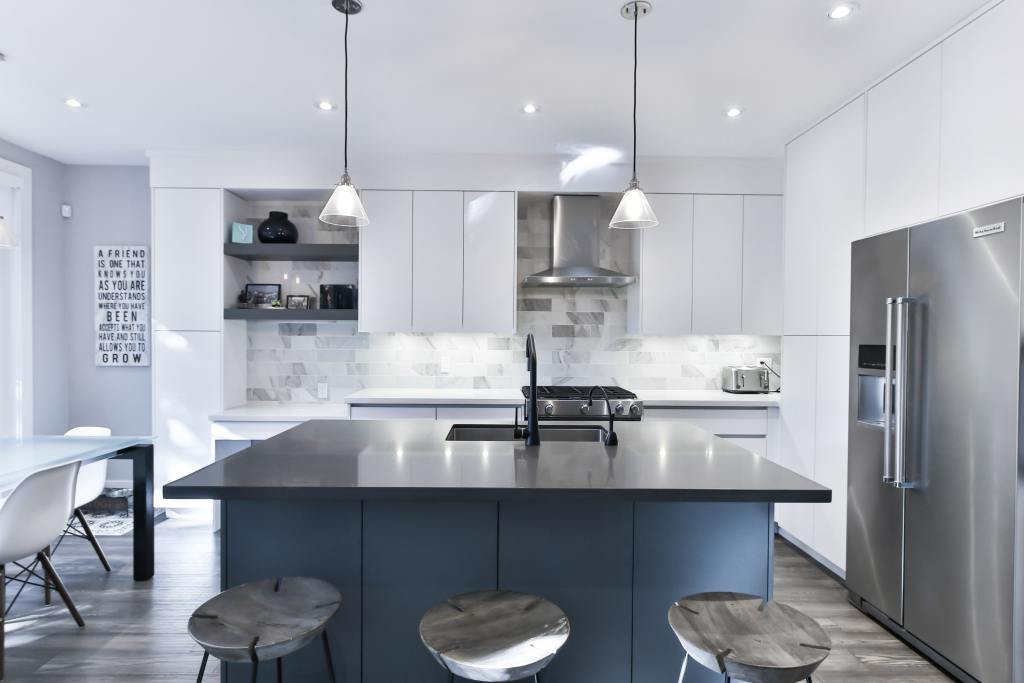 Kitchen Remodeling How Much Does It Cost To Remodel A Kitchen In Nj