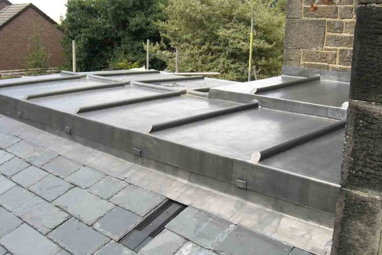 A. Dansie Roofing - Leadwork