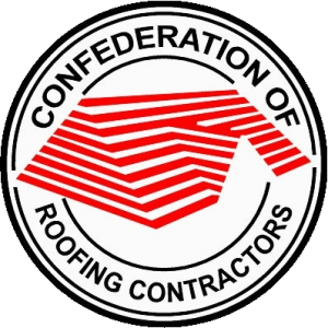 A. Dandie Roofing Ltd is registered with the Confederation of Roofing Contractors | Gutters and Gutter Lining
